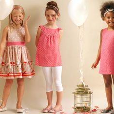 Tinute pentru Paste 2013 pentru fetite