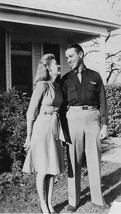 1942 WWII Romance