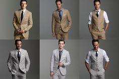 nice Men's suits