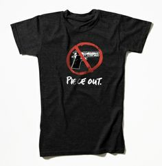 Piece Out Women's T-Shirt - Kenneth Cole