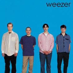 57 Things You Might Not Know About Weezer