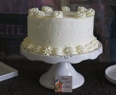 Torta de Amapolas | En mi cocina hoy