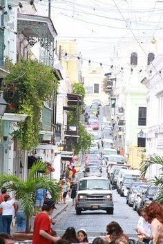 ☀ Puerto Rico ☀San Juan, Puerto Rico