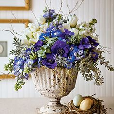 Pretty In Purple | SouthernLiving.com