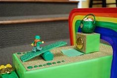 leprechaun traps - Bing Images