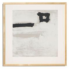 Kline, Untitled - Wall Art - Accessories - Room & Board
