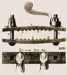 thumb devic, toe, fingers, thumb screw, instrument