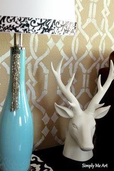 I need this deer head sculpture!