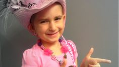 Family of girl with cancer lauds Miranda Lambert for touching gesture