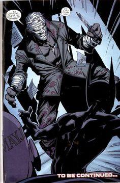 Hush, Things Batman, Batman Rogue, Hervey Dent Deadshot, 14 Two Facs ...