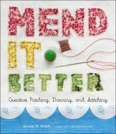 'mend it better' review
