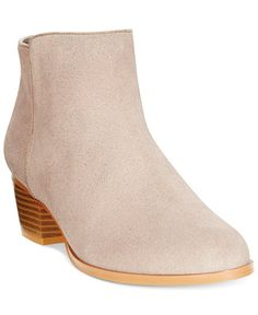 Giani Bernini Everly Booties - Boots - Shoes - Macy's