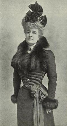 Anne Harriman Vanderbilt