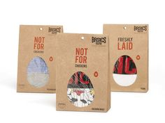 Basics 029 on Packaging of the World - Creative Package Design Gallery