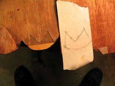 A More Complex Veneer Repair | Norse Woodsmith