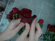 Charred Roses. Perfect #ZombieWedding