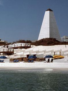 Seaside, FL #vacation #travel #beach  i miss Seaside :(