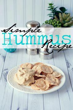 Lose the Weight + Hummus Recipe by Three in Three #14daystoslim #PMedia #ad @Slimfast