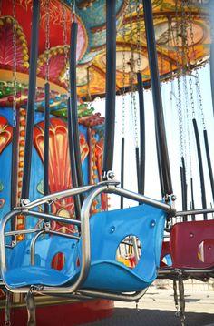 swing ride