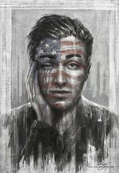 Digital Illustrations by Isabel Westling