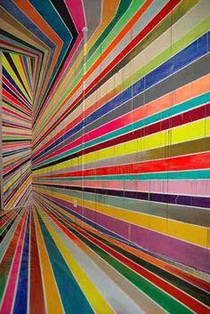 Repin Via: Guinevere De La Mare  #Print #Pattern #Color