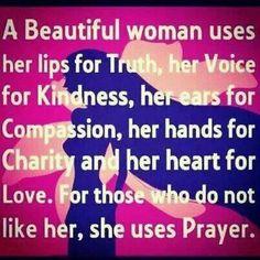 A Godly Women