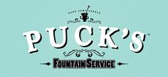 Puck's Beverage Company | Fountain Service | Hoboken, New Jersey