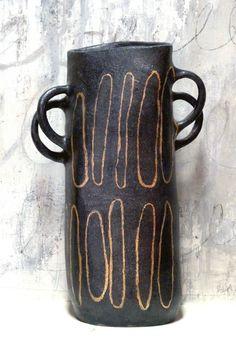 Brenda Holzke  #ceramics #pottery