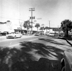 Florida Memory - Main Street - Fort Walton Beach, Florida