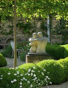 Arne Maynard garden design