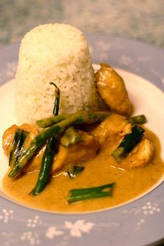 Thai Chicken Peanut Satay Recipe