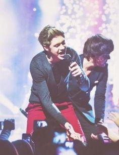 Niall!<3