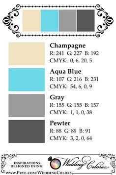 Color scheme for master bedroom