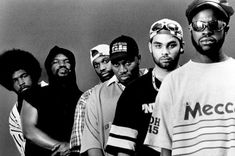 Real Hip-hop...The Roots