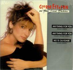 """Anything For You"" Gloria Estefan and Miami Sound Machine (1988)"