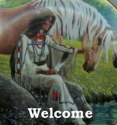Native Women - Native Spirits Tribal Community