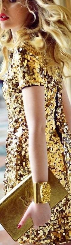 gold ♥✤   Keep the Smiling   BeStayBeautiful
