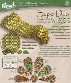 SuperDuo Mixes