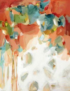 Christina Baker | Box of Crayons