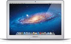 Macbook Air...