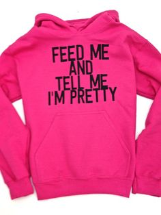 Abundant Heart Apparel - Feed Me Hoodie-- all I have ever needed