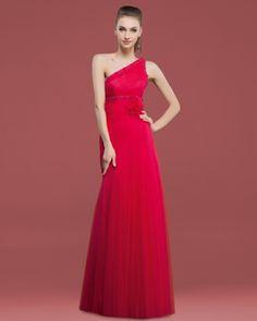 20 vestidos sencillos (y largos) para ir de boda #vestidosdefiesta #looksdeboda #invitadasboda