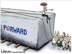 REPIN if you are tired of Obama's ridiculous policies.