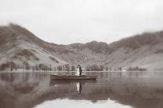 Atmospheric Lake Dis