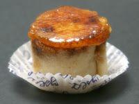 letrapi - mi otro yo: piononos de Santa Fé (dulce de Granada)