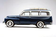 Volvo Duett 445 wagon