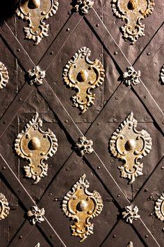 St. Vitus Cathedral Door