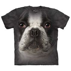 French Bulldog T-Shirt XXL, $18, now featured on Fab.