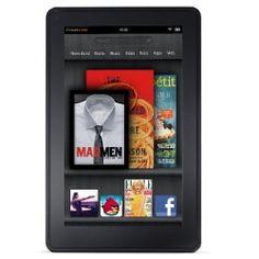 Kindle Fire Color Reader  $199.00..LOVE MINE.