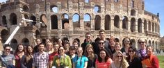 CIS Abroad Customized faculty led program
